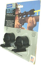 WEAVER PROVIEW SCOPE MOUNT REMINGTON Ruger M-77 round