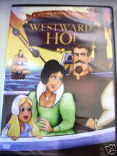Westward Ho (DVD, 2000) WORLDWIDE SHIPPING AVAILABLE!