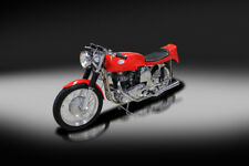 1969 Norton 750 Dunstall Atlas