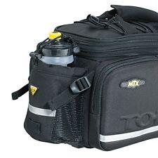 TOPEAK MTX TrunkBag EXP Fahrrad-Gepäckträgertasche m ausklappbaren Seitentaschen