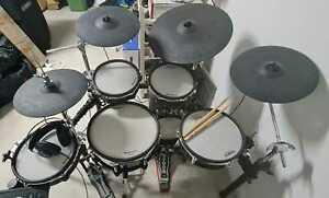 Top of the range - Roland TD50 Electronic Drumkit!