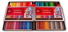 Crayons de couleur Polycolor Koh-I-Noor 144 couleurs 3828 dans 2 boîtes métalliq