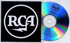 RCA Promo Pop Music CDs