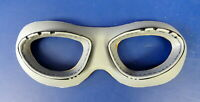 AN-6530/ B-7  GOGGLE ONE PIECE GRAY CUSHION READY TO INSTALL