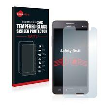 VITRE PROTECTION VERRE TREMPÉ Mat pour Samsung Galaxy Grand Prime SM-G531F Film