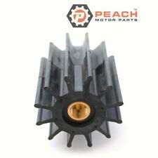 Peach Motor Parts PM-29000K Impeller Water Pump (Neoprene) Fits Sherwood® 29000K