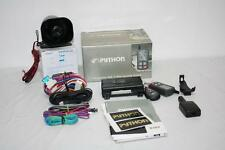 Directed Electronics Python 460 2-Way Security System NEW
