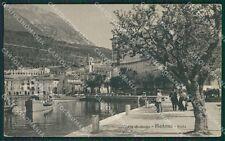 Brescia Maderno cartolina QK7093