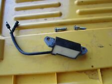 honda outboard 15hp 9.9hp 30590-ZV4-651 COIL exciter  BF8 BF9.9 BF15 working