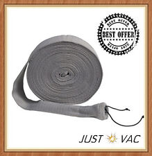 11M-12M Hose Sock Cover For All Ducted Vacuum Cleaning Systems Hose
