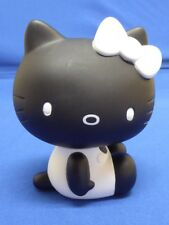 Undercover×Sanrio × Medicom Giocattolo Hello Kitty Nero e Bianco Vinile Figura