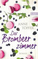 Das Brombeerzimmer - von Anne Töpfer - 2017 - Taschenbuch
