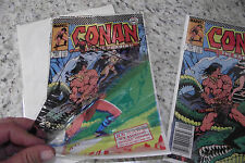 Conan Marvel #154 Original Acetate  Color Sep 1985 comic art process RARE LOOK!!