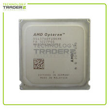 OS4376OFU8KHK AMD Opteron 4376 HE 8-Core 2.6GHz 3200MHz 65W Processor