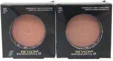 (2) Revlon Photoready Cream Blush 400 - Nude NIB