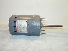 NOS MagneTek No C661, 1HP 1075RPM 460/200-230V 1P Condenser Motor INV11961