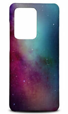 SAMSUNG GALAXY S SERIES PHONE CASE BACK COVER|WATERCOLOR SPACE ART 9