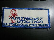 Northeast Utilities Millstone Nuclear Power Station Patch