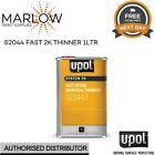 UPOL SYSTEM 20 S2044/1 FAST DRYING UNIVERSAL 2K THINNER 1LTR
