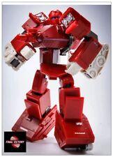 New Transformers FinalVictory FV Three warriors Wardog Action Figure in stock