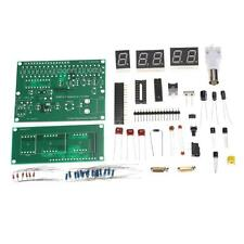 DIY Kit 1Hz-50MHz Digital LED Frequency Counter Meter Tester Module 50mA M3N5