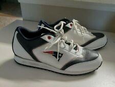 Reebok Women's New England Patriot Sneakers Size 8.5