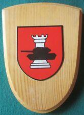Panzerbataillon 294 Stetten Wappen Heer