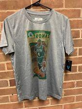 NBA Boston Celtics Isaiah Thomas T-Shirt XL 14/16