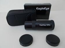 EagleEye OpticZoom 5x Telephoto Lens (Converter) 37mm Mount unused NIB