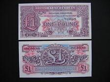 GREAT BRITAIN  1 Pound 1948  (PM22a)  UNC