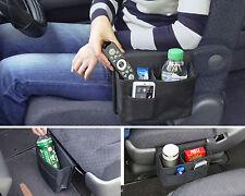 New Car Armrest pocket Organizer Holder Storage Bag Car Accessories