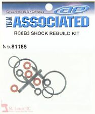 Team Associated Rc8b3 Shock Toner Kit / Ae81185
