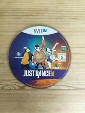Just Dance 2017 for Nintendo Wii U *Disc Only*