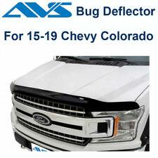 Stampede 2056-8 Vigilante Premium Hood Protector Fits 15-19 Colorado