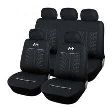 Car Seat Covers Universal Fit Most Brand Vehicle Protector Interior Accessories