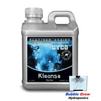 CYCO KLEANSE PLATINUM SERIES 1L CLEAN RHYZOSPHERE INCREASED MINERAL INTAKE