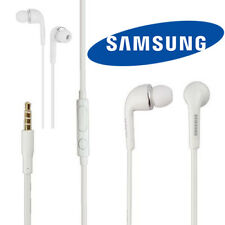 Genuine Samsung Headphones Headset Earphones Galaxy S2 S3 S4 S5 S6 S7 EO-EG900BW