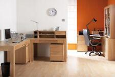Alphason Oak Desks Furniture