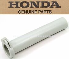 New Genuine Honda Throttle Tube Pipe Early CB CL CT SL XL CM ST (See Notes)#R186