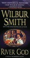 Complete Set Series - Lot of 6 Ancient Egypt HARDCOVER books by Wilbur Smith God