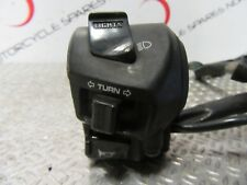 HONDA DEAUVILLE NT700V RC59 ABS 2011 LEFT HAND HANDLEBAR SWITCH GEAR BK467