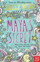 Holly Webb, Maya's Secret (Holly Webb Series), Very Good Book
