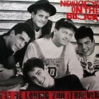 "NEW KIDS ON THE BLOCK I'll Be Loving You (Forever) 12"" Single - Promo"