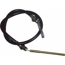 For 1988-2002 Cadillac Eldorado Parking Brake Cable Connector Dorman 65584ZR