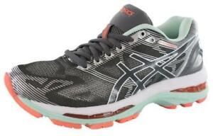 New ASICS Women's Gel Nimbus 19  Running Shoes Size 6.5 T750N-9701 Last Pair