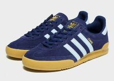 adidas Originals Jeans - UK Size 8 - 'Dark Blue/Easy Blue' BNWT