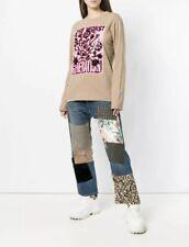 junya watanabe comme des garcons Women Worst Generation Print Long Sleeve T SzM