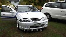 Ford Falcon TE50 TS50 Bumper Halo Fog Lamp Driving Lights sport series 2 3 body