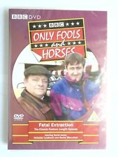 Only Fools And Horses - Fatal Extraction (DVD, 2004) NEW & SEALED  WO
