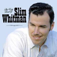 Slim Whitman - Very Best of [New CD]